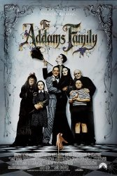 ������� ������ / The Addams Family (1991)