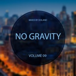 VA - No Gravity 09 (Mixed By Doland) (2015)
