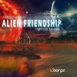 VA - Alien Friendship [Compiled By Fido] (2015)