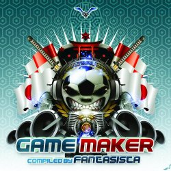 VA - Game Maker (2015)