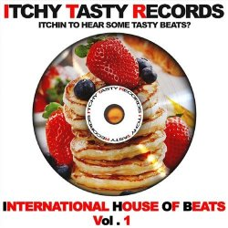 VA - International House Of Beats, Vol. 1 (2015)