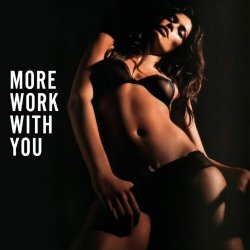 VA - More Work With You (2015)