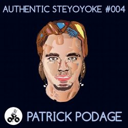 VA - Patrick Podage Presents: Authentic Steyoyoke #004 (2015)