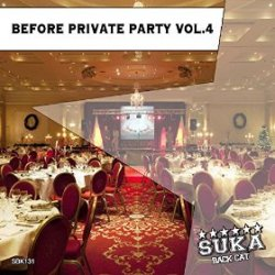 VA - Before Private Party Vol.4 (2015)