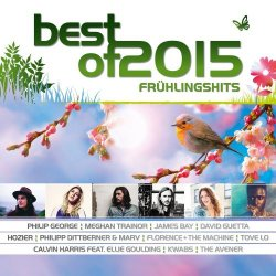VA - Best Of 2015 - Fruhlingshits (2015)