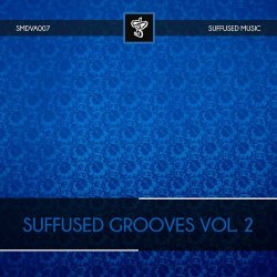 VA - Suffused Grooves, Vol.II (2015)