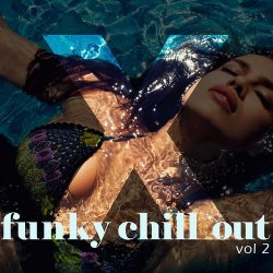 VA - Funky Chill out, Vol. 2 (2015)