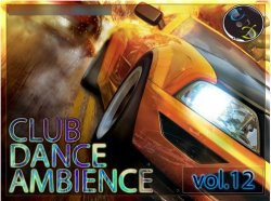 VA - Club Dance Ambience vol.12 (2015)