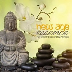 VA - New Age Essence Pure Ambient Melodies and New Age Moods (2015)
