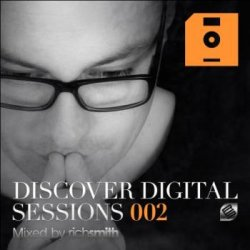 VA - Discover Digital Sessions 002 (Mixed By Rich Smith) (2015)