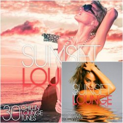 VA - Sunset Lounge, Vol. 3-4 - 30 Chillin' Lounge Tunes (2015)