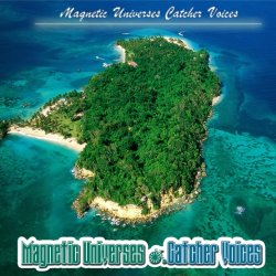VA - Magnetic Universes Catcher Voices (2015)
