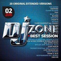VA - DJ Zone Best Session 02 (2015)