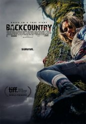 Глушь / The Backcountry (2014)