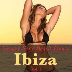 VA - Groovy Sexy Beach House Ibiza Vol 1 (2015)
