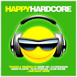 VA - Happy Hardcore (2015)