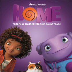OST - Дом / Home (Original Motion Picture Soundtrack) (2015)