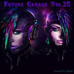 VA - Future Garage Vol.25 [Compiled by Zebyte] (2015)