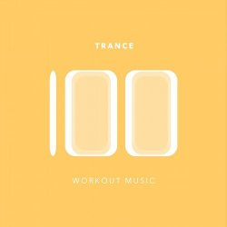VA - 100 Trance Workout Music (2014)