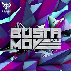 VA - Bust A Move Vol. 2 (2015)