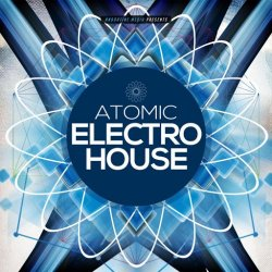 VA - Atomic Electro House (2015)