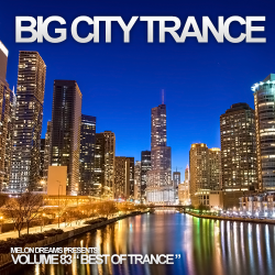 VA - Big City Trance Volume 83 (2015)