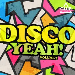 VA - Disco Yeah Vol.7 (2015)