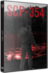 SCP-354: Red Lake