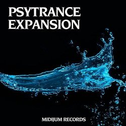VA - Psytrance Expansion (2015)