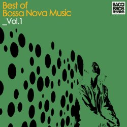 VA - Best of Bossa Nova Music - Vol. 1 (2015)