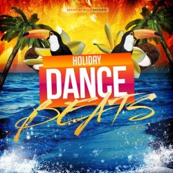 VA - Holiday Dance Beats (2015)