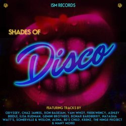 VA - Shades of Disco (2015)