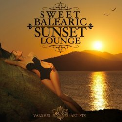 VA - Sweet Balearic Sunset Lounge (2015)