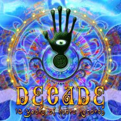 VA - Decade: 10 Years Of Hadra Records (2015)