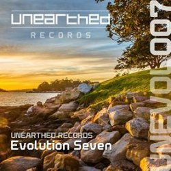 VA - Unearthed Records: Evolution Seven (2015)