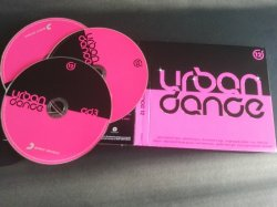 VA - Urban Dance Vol. 12 (2015)