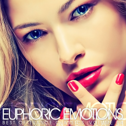 VA - Euphoric Emotions Vol.54 (2015)