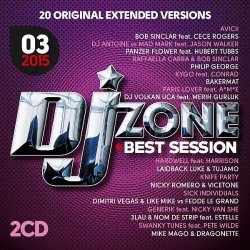 VA - Dj Zone Best Session [03.03] (2015)