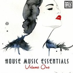 VA - House Music Essentials Vol.1 (2015)