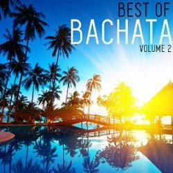 VA - Bachata Salvaje Best Of Bachata Vol.2 (2015)