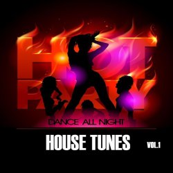 VA - Hot Party House Tunes, Vol. 1 (2015)