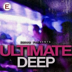 VA - Ultimate Deep, Vol. 1 (2015)
