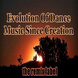 VA - The Evolution Of Dance Music Creation (March Worldwide Exclusive Best Housemusic Tunes Compilation) (2015)