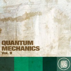 VA - Quantum Mechanics Vol. II (2015)