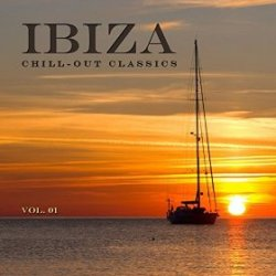 VA - IBIZA Chill-Out Classics Vol 1 (2015)