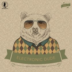 VA - Electronic Dude, Vol. 3 (2015)