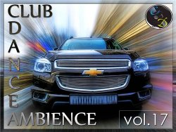 VA - Club Dance Ambience vol.17 (2015)
