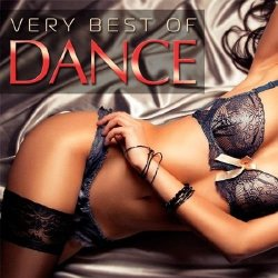 VA - Very Best Of Dance (2015)