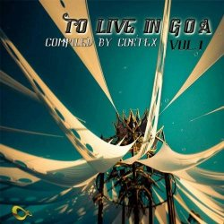 VA - To Live In Goa Vol. 1 (2014)