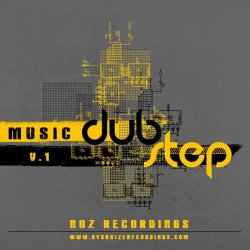 VA - Dubstep Music Vol. 1 (2015)